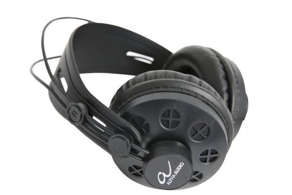 Gewa Kopfhörer Alpha Audio HP two