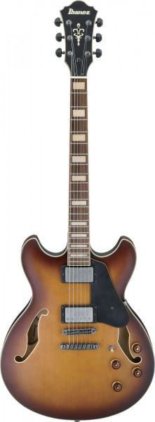 IBANEZ Artcore Vintage Hollowbody 6 String Violin Sunburst Low Gloss, ASV73-VLL