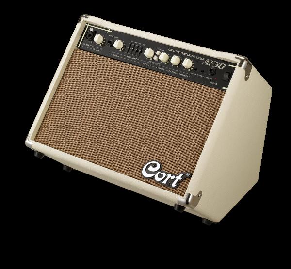 CORT Akustik-Gitarrencombo, AF30, 30 Watt