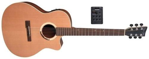 Gewa E-Akustikgitarre VGS GB-22R CE Grand Bayou