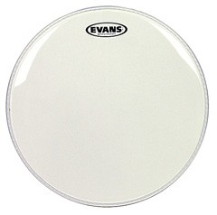 "Evans Genera Resonant 10"" TT10GR Tom-Fell"
