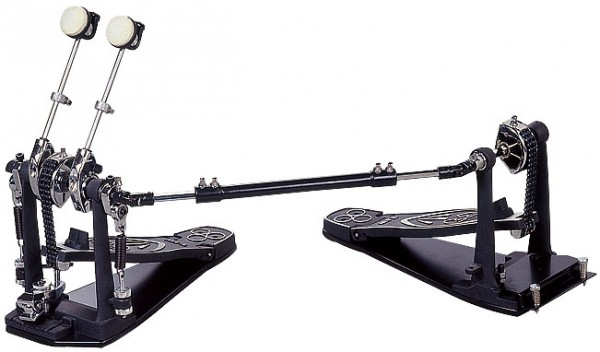 TOMAY Doppel Bass-Drum Pedal JW2003-A