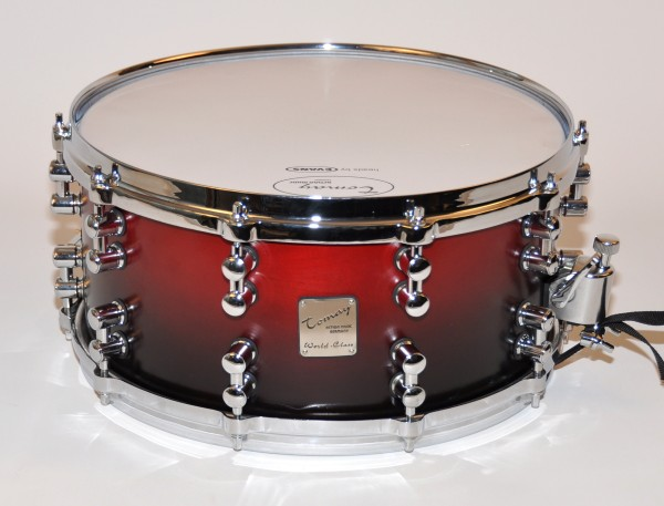 TOMAY DRUMSET GM6-S BRF Maple World-Class