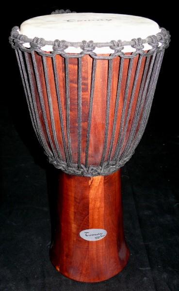 Afrikanische handgefertigte Djembe Tomay WMD1020