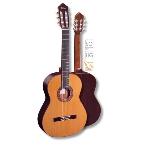 Ortega Konzertgitarre R240