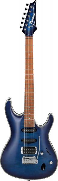 IBANEZ SA-Serie E-Gitarre 6 String Sapphire Blue SA360NQM-SPB