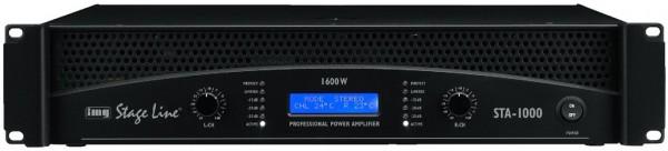 PA-Verstärker IMG STA-1000