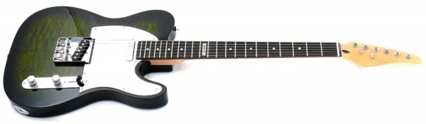 E-Gitarre SUPER3 Modell STL-114