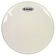 "Evans Genera G2 Clear 14"" TT14G2 Tom-Fell"
