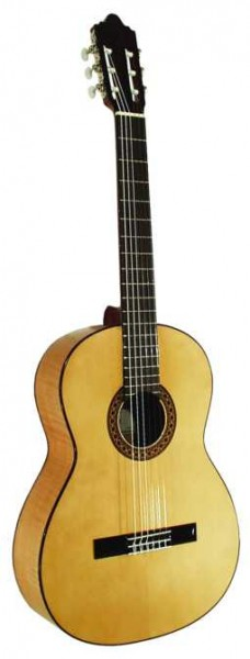 "Flamenco-Gitarre ""Miguel Hernandez"""