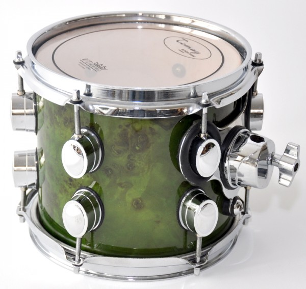 Drumset TOMAY EXOTIC F726N-1001 EG