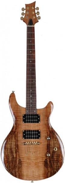 E-Gitarre Tomay Modell SPR 40