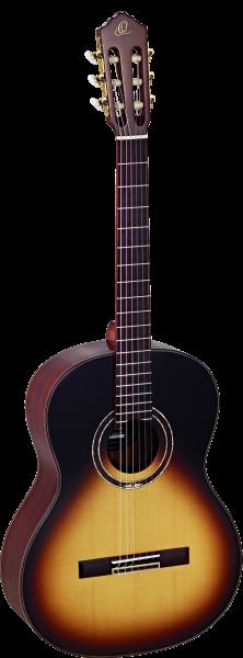 Ortega Konzertgitarre R158SN-TBS