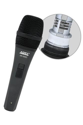 Gesangsmikrofon AR-500C