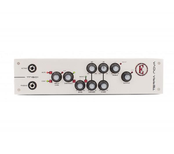 EDEN Basstopteil, Terra Nova Serie, TN501,500 Watt, EDTN501