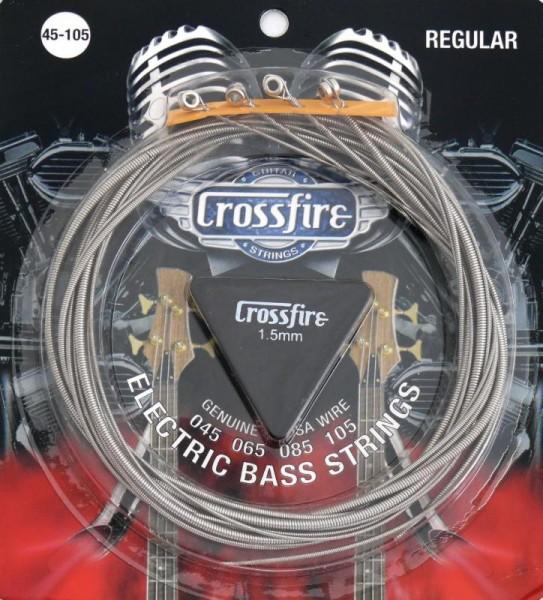Saiten für Bassgitarre CFEBS 45-105