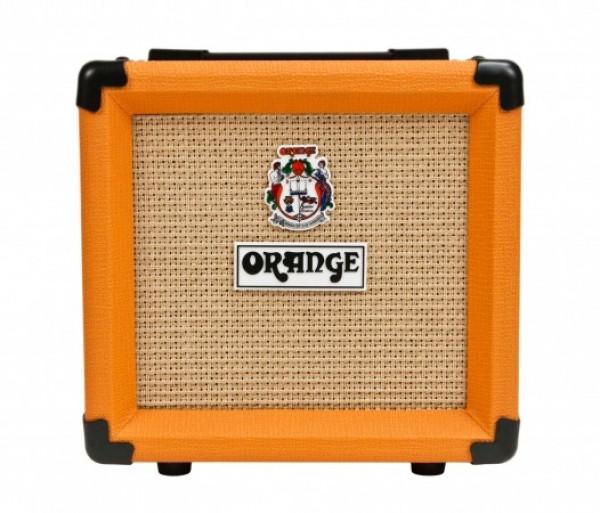 Orange PPC108 Lautsprecher Cabinet
