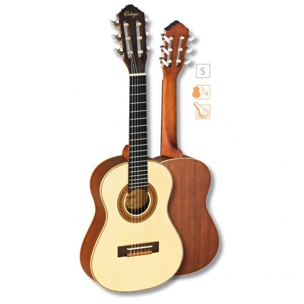 Ortega Konzertgitarre R121 1/4