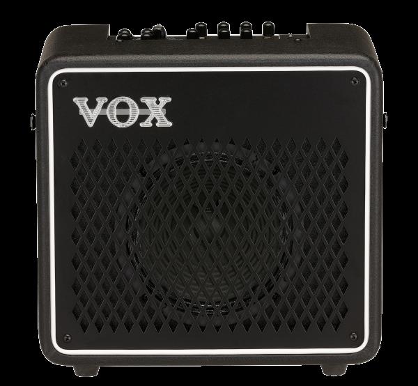 VOX Gitarrencombo, Mini Go 50, 50 Watt, digitale Effekte, Looper