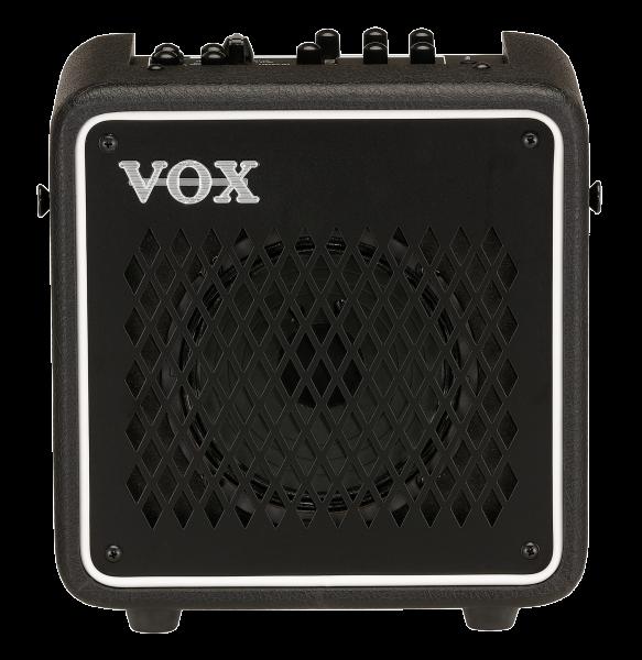 VOX Gitarrencombo, Mini Go 10, Modeling, 10 Watt, digitale Effekte, Looper, VXVMG10