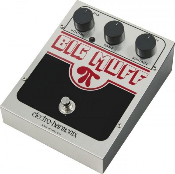 Electro-Harmonix USA Big Muff