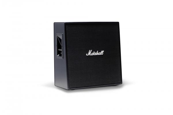 """MARSHALL E-Gitarrenbox, 120 Watt, 4x12"""", 8 Ohm, abgeschrägt, MG-Serie"""