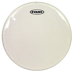 "Evans Genera G2 Clear 13"" TT13G2 Tom-Fell"