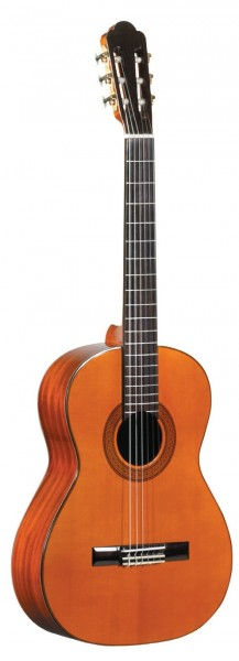 UNIWELL Konzertgitarre CCS-300