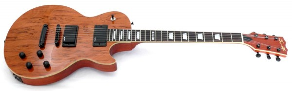 E-Gitarre SUPER3 Modell SELP