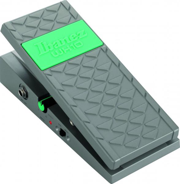 IBANEZ WAH-WAH WH10V2, Effektgerät für E-Gitarre und Bass