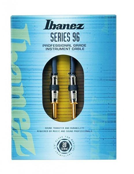 Ibanez NSC20 Instrumentenkabel