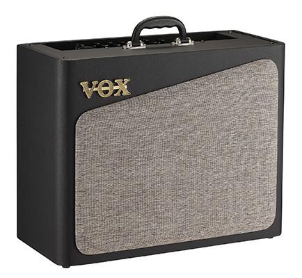 """VOX E-Gitarrencombo, AV30, 1x8"""", 30W, 1 x Röhre 12AX7"""