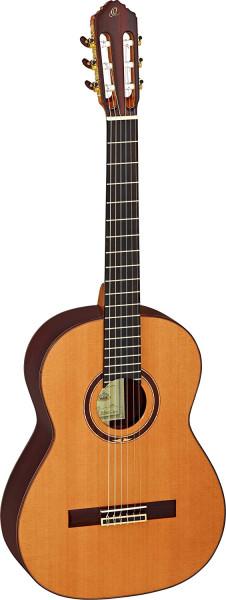 Ortega Konzertgitarre Custom Master Selection M3CS