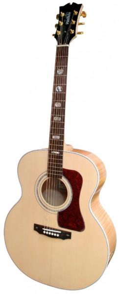 JUMBO Westerngitarre WELKIN SGS 9969