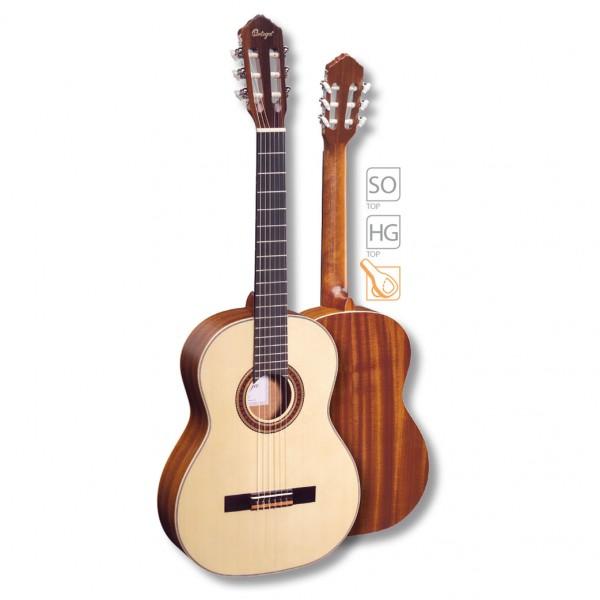 Ortega Konzertgitarre R133