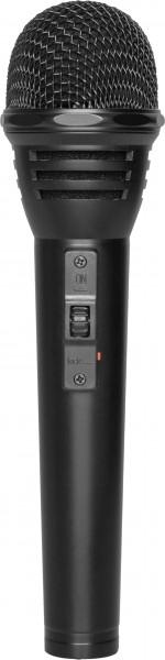 High Class Vocal Mikrofon KTV-38