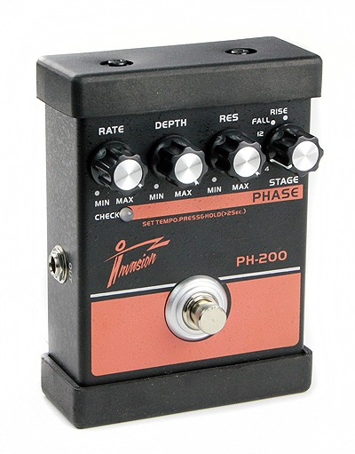 INVASION Phase Shifter PH-200