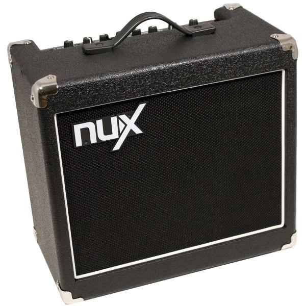 NUX Mighty 15 Digitaler E-Gitarren-Combo