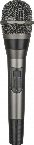 High Class Vocal Mikrofon PRO-888