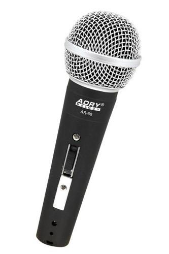 Gesangsmikrofon AR-058