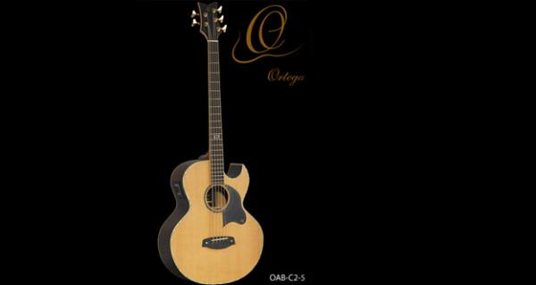ORTEGA BASS OAB-C2-5