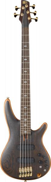 IBANEZ SR-Serie Prestige Made in Japan E-Bass 5 String Oil SR5005-OL