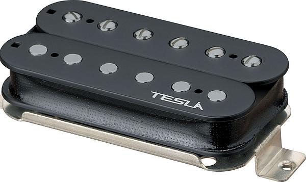 Tesla Pickup Plasma 3 Neck/Black