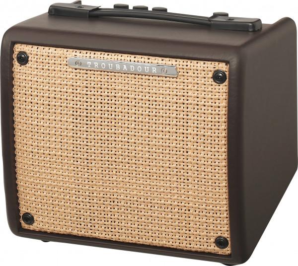 IBANEZ Akustikverstärker Troubadour 15 Watt, T15II