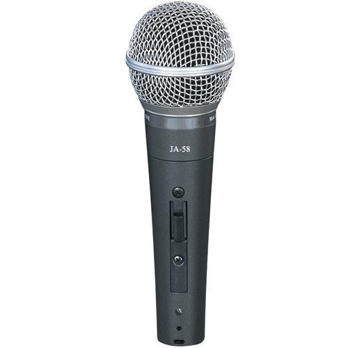 Gesangsmikrofon JA-58