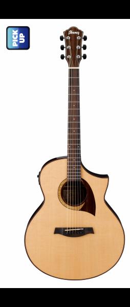 Westerngitarre Ibanez AEW22CD, PICKUP - NATURAL (AEW22CD-NT)