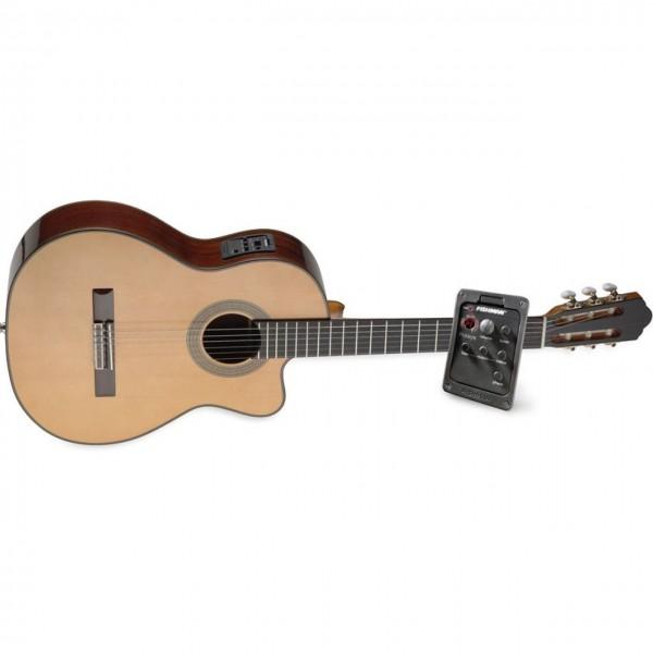 Stagg Konzertgitarre C1448CFI-S