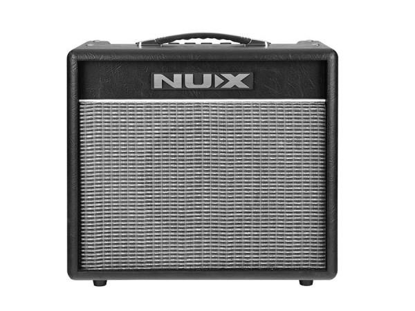 MIGHTY20BT |NUX Digitalverstärker 20 Watt