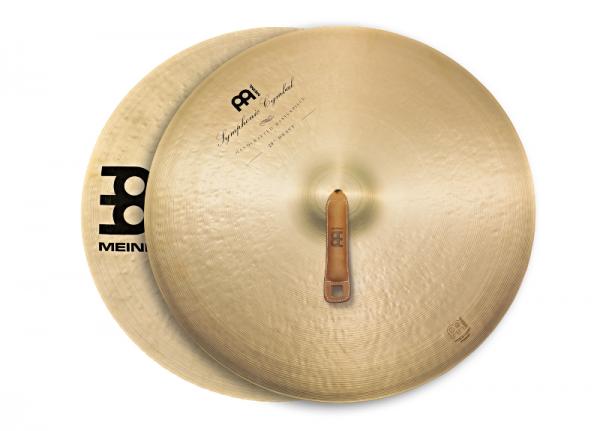 "Meinl Symphonic Cymbals 20"", Heavy, SY-20H"