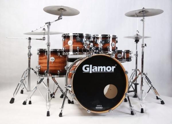 GLAMOR DRUMSET ELF-1S-ZRJL